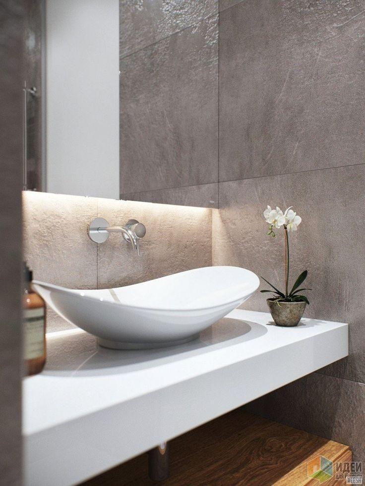 pin von conny l auf bad pinterest badezimmer wohnung badezimmer und g ste wc. Black Bedroom Furniture Sets. Home Design Ideas
