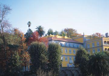 Casa da Calcada.  Amarante. Portugal.
