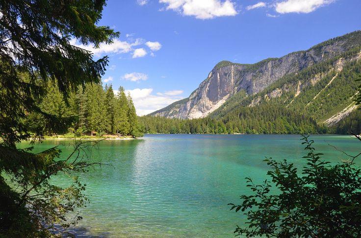 Lago di Tovel, Non Valley, Trentino