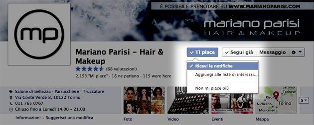 marianoparisi.com
