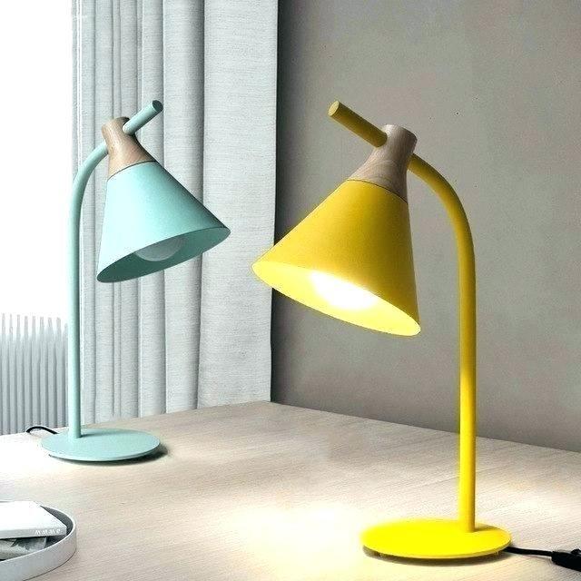 Best Reading Lamp Desk Lamp Table Lamp Wood Metal Table Lamps