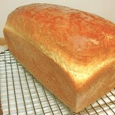 I love English muffin toasting bread! And yet I've never made it myself. I will be remedying that tomorrow.  Edit: This bread is amazing! This will definitely be one of my go-to recipes.