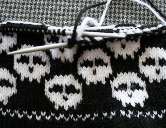 22 Best What Would Madame Defarge Knit Images On Pinterest