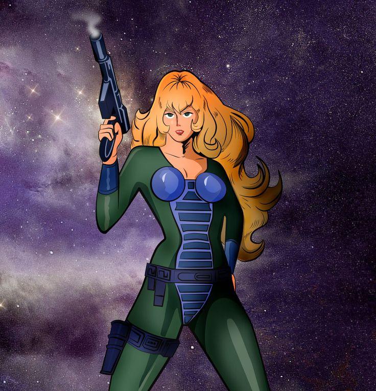 Jane bounty hunter1
