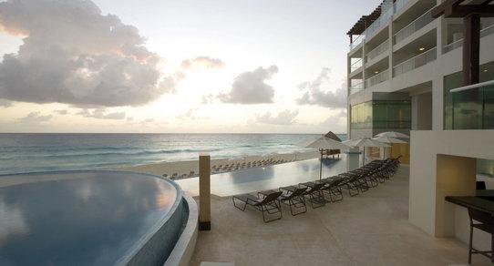 Sun Palace Cancun Resort