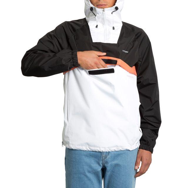 Hombre Volcom Kane Jacket Chaqueta