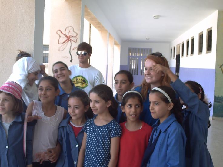 Majid AlSadi Changing Lives Programme (Sept 12)
