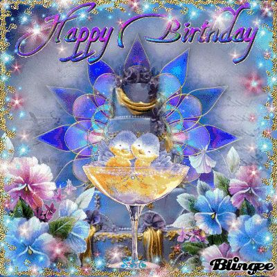 God bless you on your birthday gif - Bing images