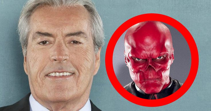'S.H.I.E.L.D.' Lands Powers Boothe, Is He the New Red Skull? -- Powers Boothe has signed on to play the mysterious Gideon Mallick in ABC's 'Agents of S.H.I.E.L.D.', his second role in the MCU. -- http://movieweb.com/agents-shield-season-3-powers-booths-red-skull/