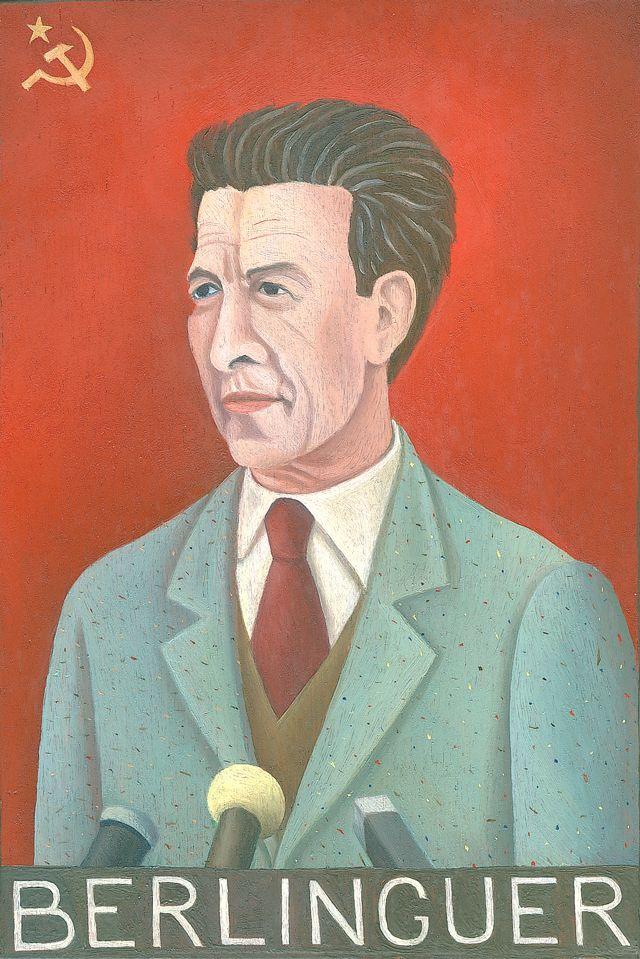 Enrico Berlinguer Sassari, 25 maggio 1922 - Padova, 11 giugno 1984