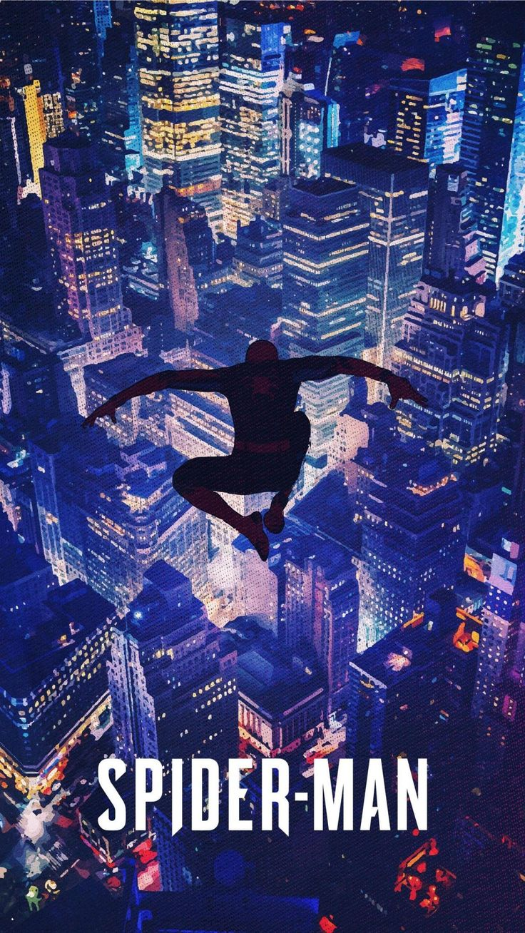 Top Spiderman Wallpapers - PS4, Homecoming, Into the Spider-Verse - Update Freak | Advenger art ...