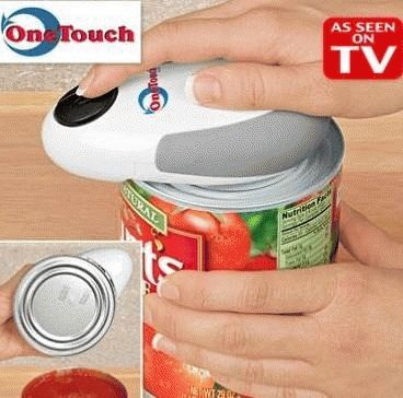 One Touch Can Opener Rp 65.000