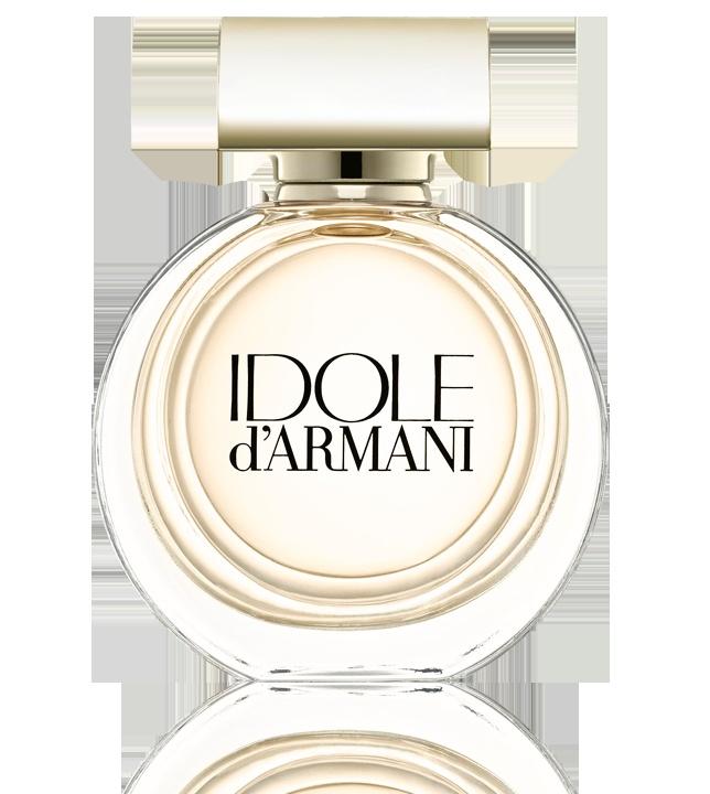 'Idole d'Armani' Eau de Parfum from Giorgio Armani [fresh and spicy]