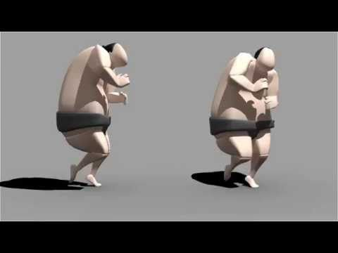 Animation Reel - 2015 - YouTube