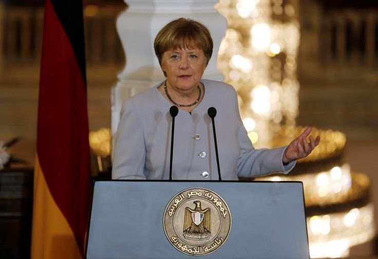 #world #news  Germany offers 250 million euros of development aid to Tunisia: Merkel
