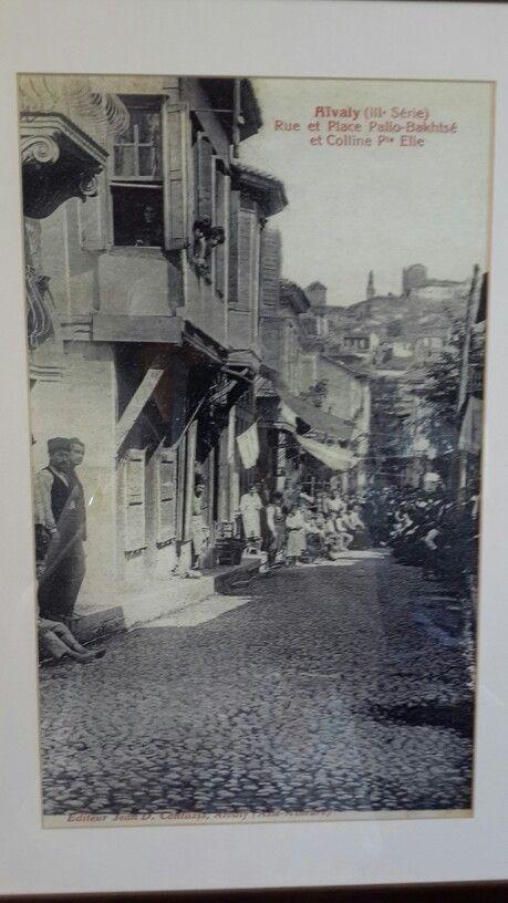Ayvalık, Turkey