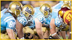UCLA Bruins football!