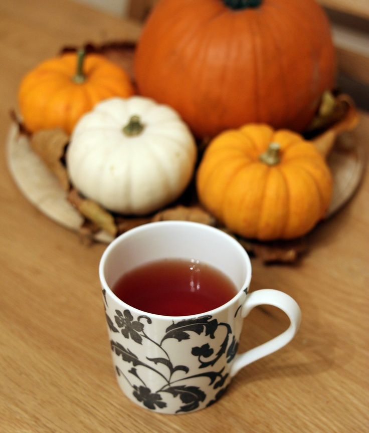 Mulled Cider with a Sloe Gin Kick