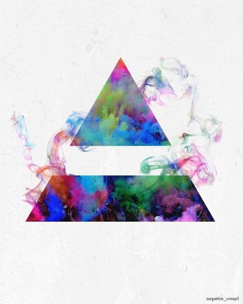 Thirty Seconds to Mars TRIAD
