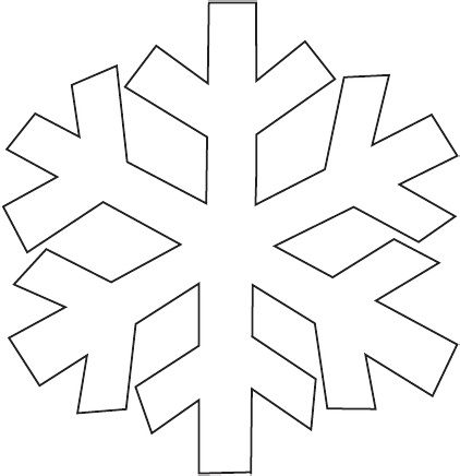 Snowflake 1 Template | Scribd