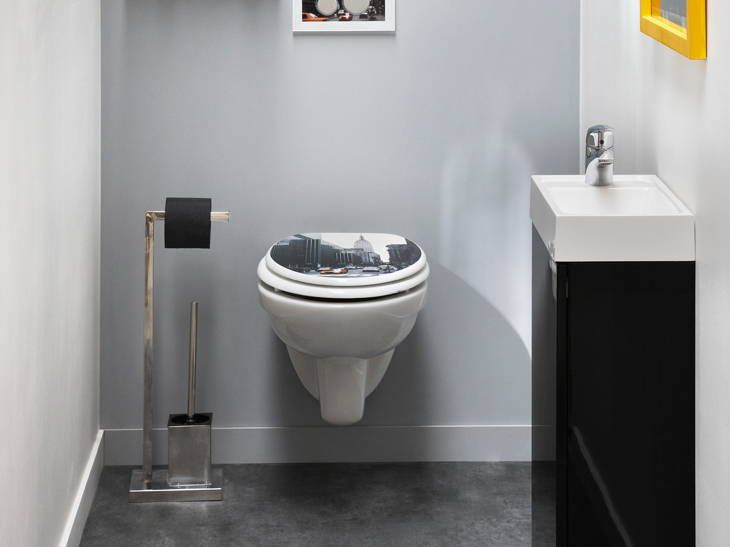 73 best images about inodoros w c toilet on pinterest - Leroy merlin inodoros ...