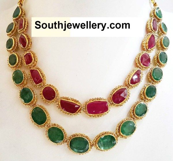 http://rubies.work/0702-sapphire-ring/ 0288-sapphire-ring/ ruby_emerald_necklace Wow!!!!