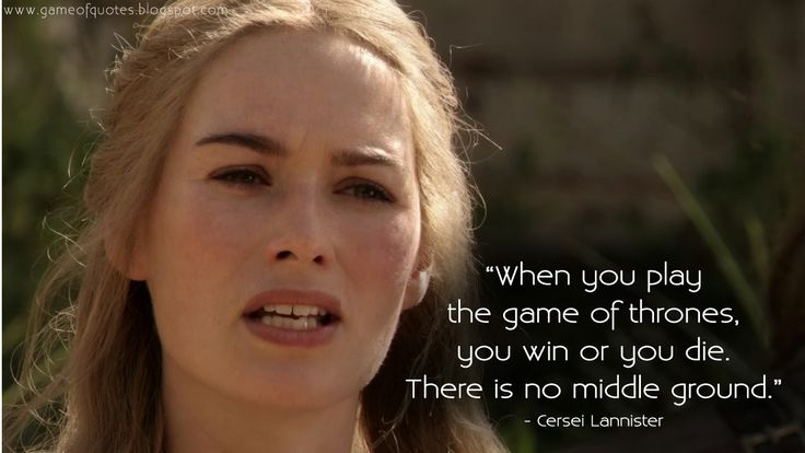 game of thrones you win or you die - inside the hbo series