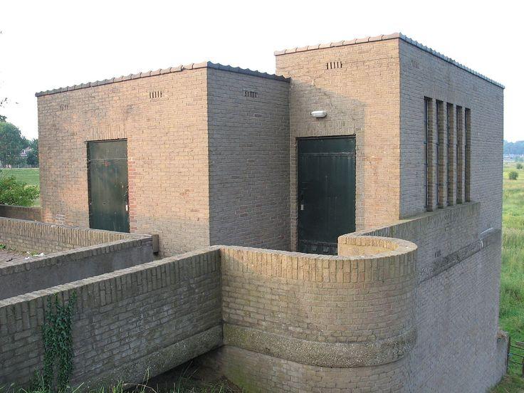 Pompgemaal Wageningen 02 1925 (pabstendam)