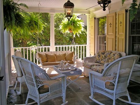 Check Out Our Favorite Outdoor Wicker Furniture Designs! We Have Put  Together 15 Amazing Outdoor