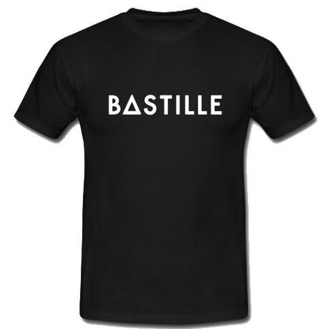 Bastille T-Shirt