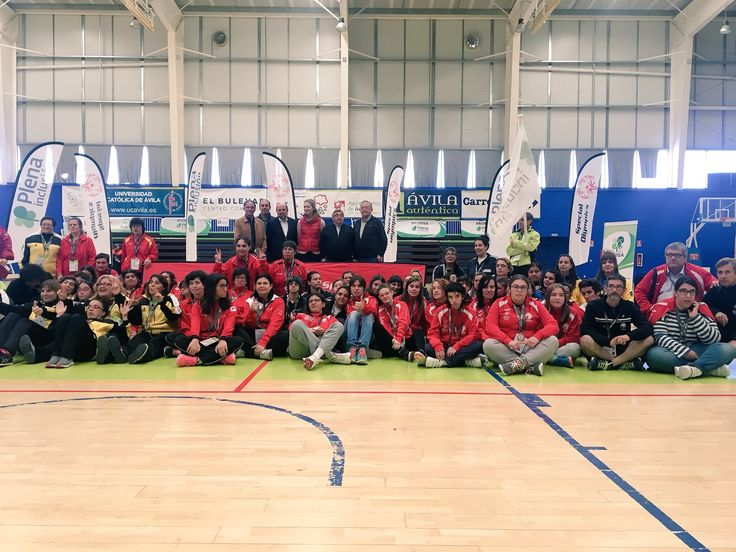Catalunya se impuso en el I Torneo Nacional de Baloncesto Femenino Special Olympics