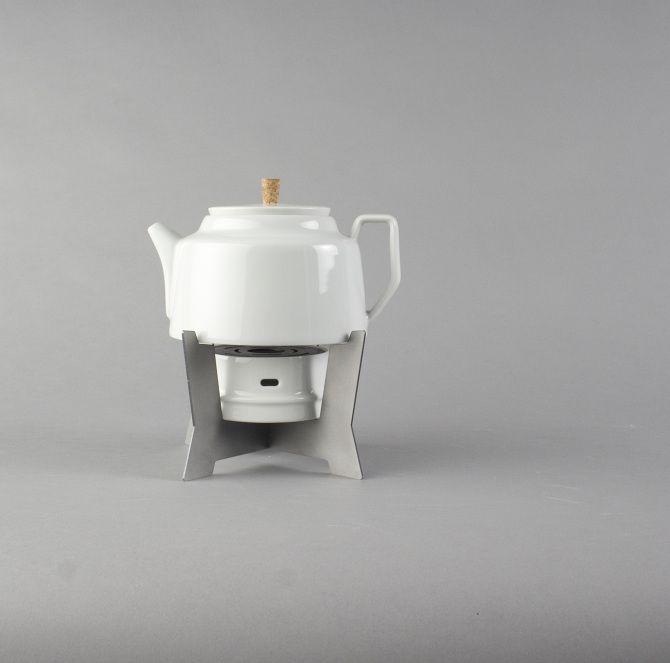 Snídaně v trávě - NALEJTO ceramic design