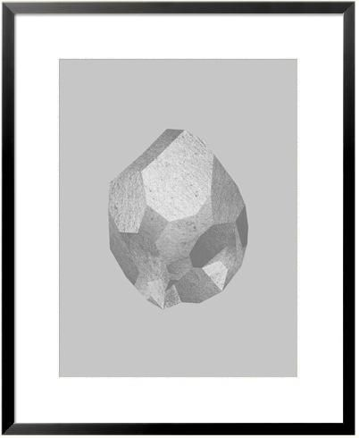 'Stone ll'. Giclée Art Print by Martin Nicolausson - Arte Limited