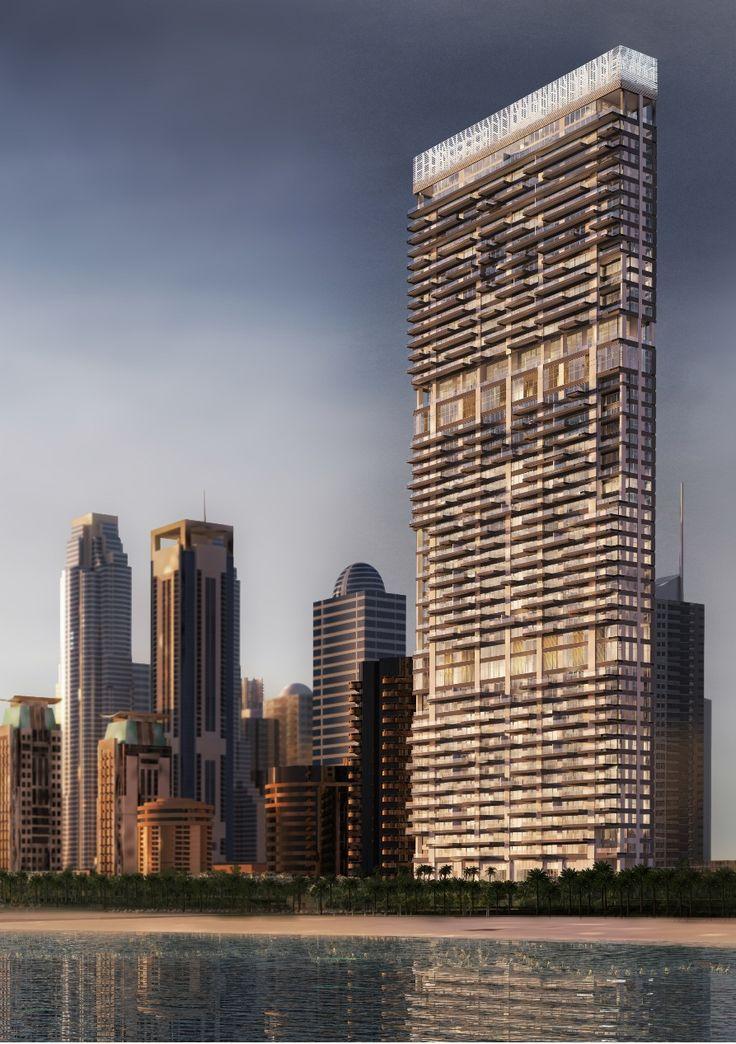 1JBR by Dubai Properties - Exclusive Offers and Booking by Auric Acres Real Estate Dubai UAE - http://www.auric-acres.com/1jbr-dubai/