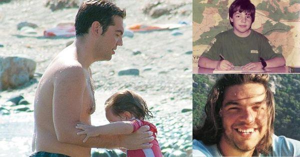 Τα 41 του χρόνια κλείνει σήμερα ο πρωθυπουργός Αλέξης Τσίπρας. Ο Αλέξης Τσίπρας γεννήθηκε στην Αθήνα, στις 28 Ιουλίου του