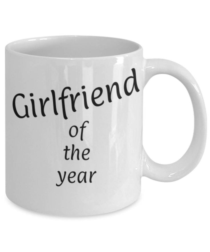 Sweetheart, Partner, Girlfriend of the year, Funny coffee mug, Christmas gift for Girlfriend, Girlfriend appreciation mug, Gift for her by expodesigns on Etsy