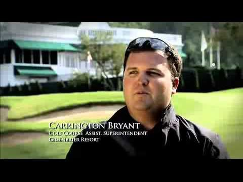 Golf & Sports Turf Management - Golf Course | Horry Georgetown Technical…