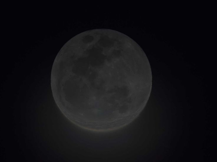"""A rare """"black moon"""" will be visible over the night sky this week. The trouble is that nobody's clear what exactly that means. Friday's new moon is the second that has risen this month. That, according to the most used definition, makes it a black moon – though that's not the only way of defining it. Naming moons has become an increasingly popular activity. People have over the last year or so been excited about blood moons, blue moons and supermoons – all of which refer to something, but…"""