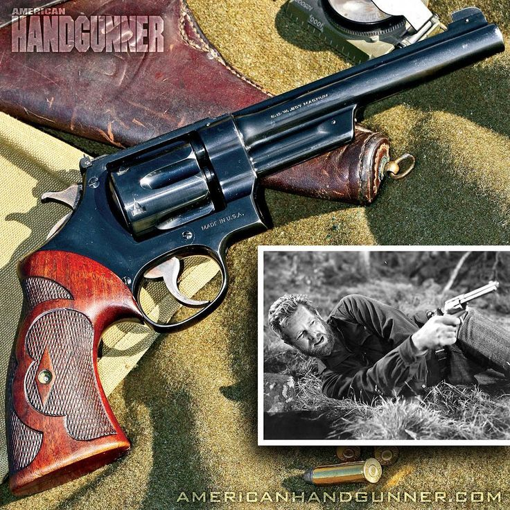 Behind enemy lines with a Smith & Wesson .357 registered Magnum.  Actually the real life choice of actor/WWII hero Sterling Hayden who carried it as his personal sidearm in the Mediterranean Theater. More in the May/June 2018 issue of American Handgunner.  #merica #madeinamerica #pewpewlife #righttobeararms #2a #igmilitia #magnum #gunstagram #turnbacktuesday
