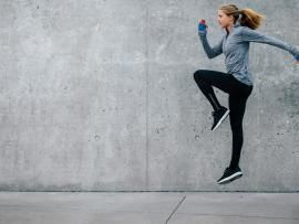 Static stretching can do more harm than good when used alone as a warmup. Instead, try this combination approach using static and dynamic stretching as recommended by Carilion Wellness. https://carilionclinicliving.com/article/wellness/step-your-stretching-routine
