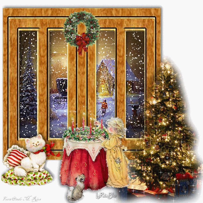My favorites gif images for Christmas...............lb xxx.