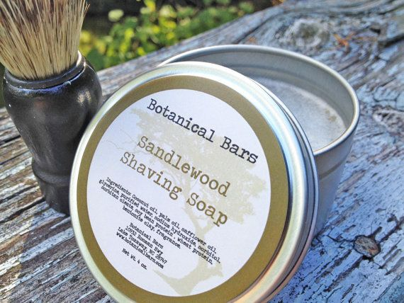 Mens shaving kit! Awesome deal and great quality! Get a handmade container of mens shaving soap and a shaving brush for $23.00. Get an extra 10% off with code PIN10 at checkout.