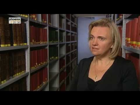 Hildegard von Bingen [Doku deutsch]