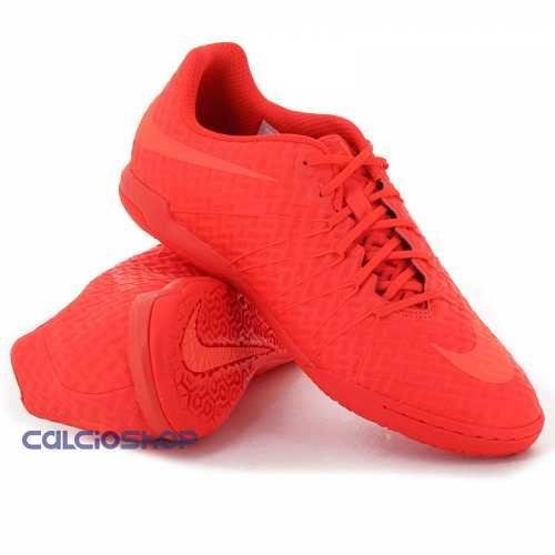 Prezzi e Sconti: #Nike hypervenomx finale ic rossa  ad Euro 48.00 in #749887688 #Scarpe scarpe calcetto