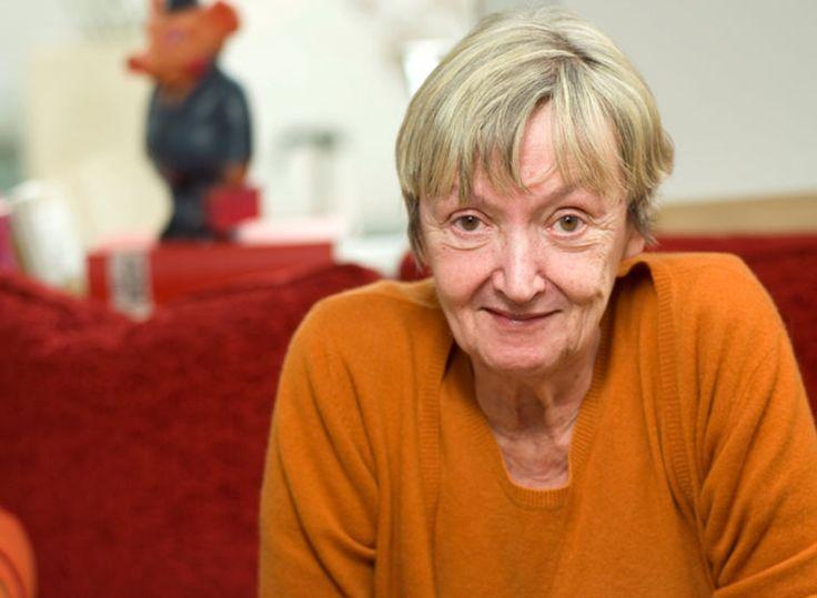 Autoarea de cărţi pentru copii din Austria, Christine Nöstlinger, este câştigătoarea Premiului Memorial Astrid Lindgren din anul 2003. În anul 1984 aceasta a câştigat şi Medalia  Hans Christian Andersen pentru contribuţia sa remarcabilă în literatura pentru copii.