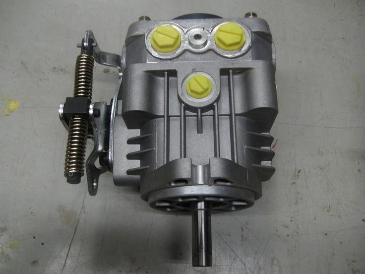 Parker H310B Hydro Pump Exmark Zero Turn Lawn Mower
