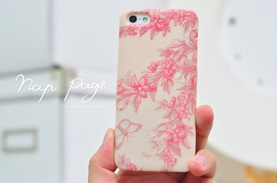 Apple iphone case for iphone iphone 3Gs iphone 4 iphone by NapPage, $19.90. So cute!