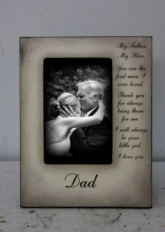 Father Daughter Gifts Part - 16: Get 20+ Father Daughter Wedding Ideas On Pinterest Without Signing Up | Father  Daughter Wedding Dance, Father Daughter Wedding Songs And Father Songs