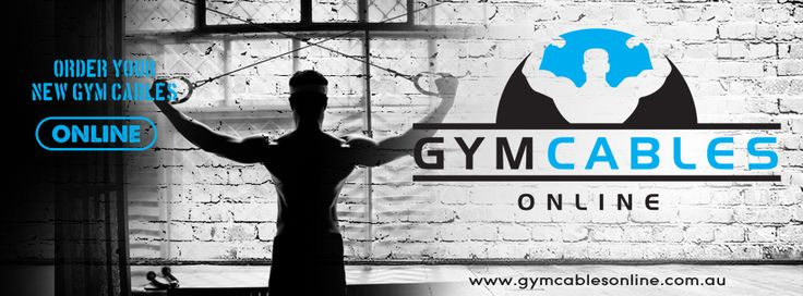 Gym Cable Repair www.gymcablesonline.com.au Home Gym Equipment