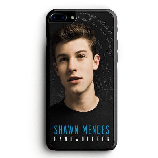 Shawn Mendes iPhone 7 Plus | yukitacase.com